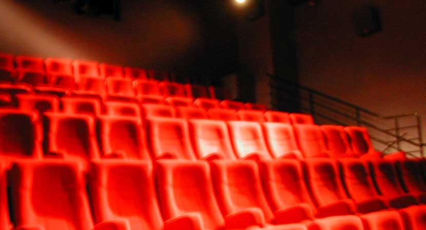 Ticket & Seats