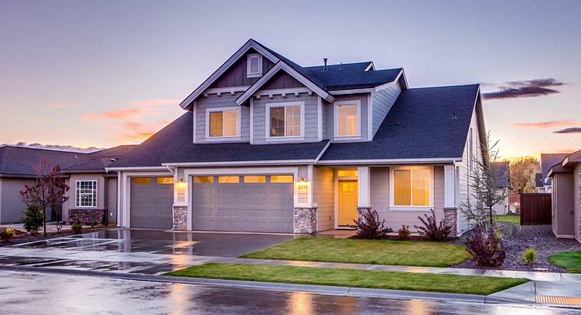 Insurance - Homeowner