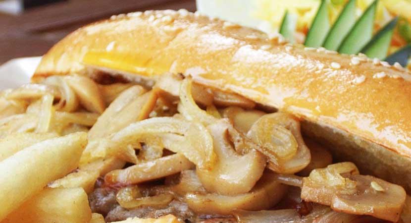 Restaurants - Fast Food