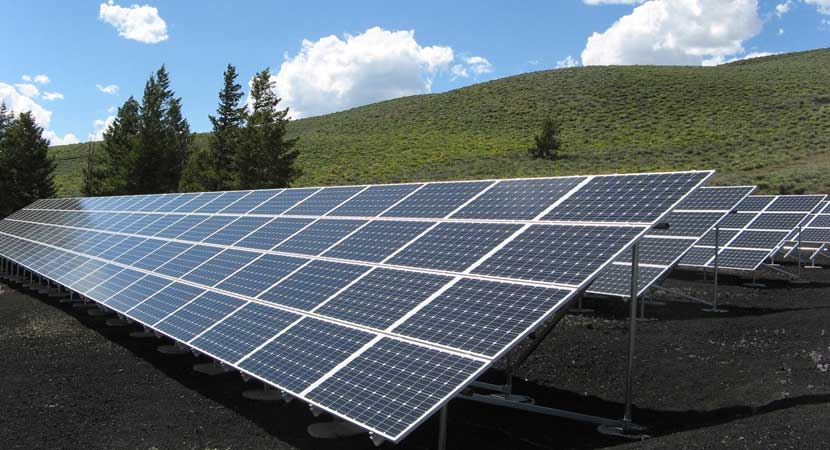 Solar Energy & Products