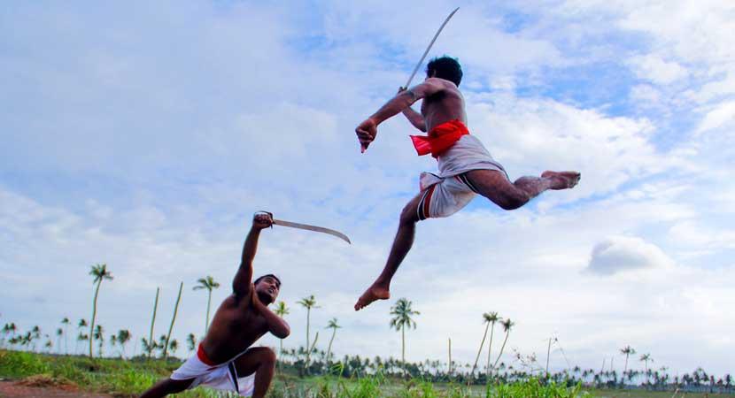 Martial Arts & Self Defense