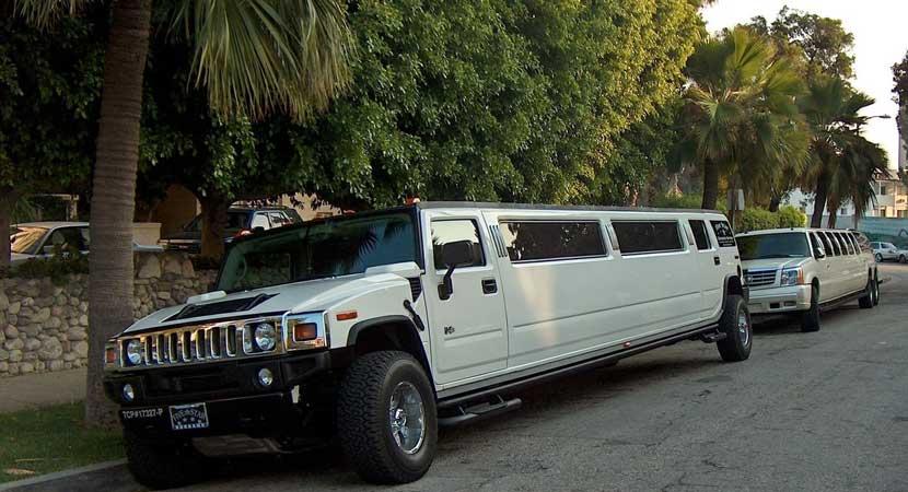 Limousine-Dealers