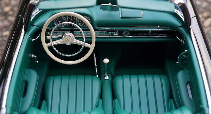 Automobile-Antique & Classic