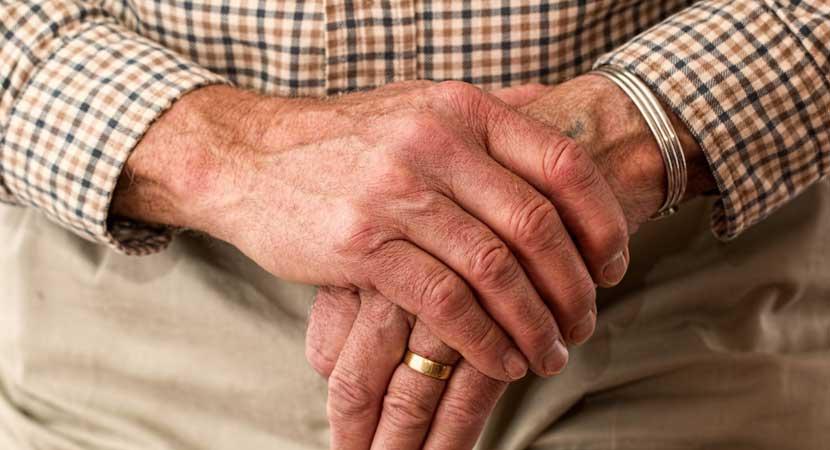 Senior Citizens Service Organizations
