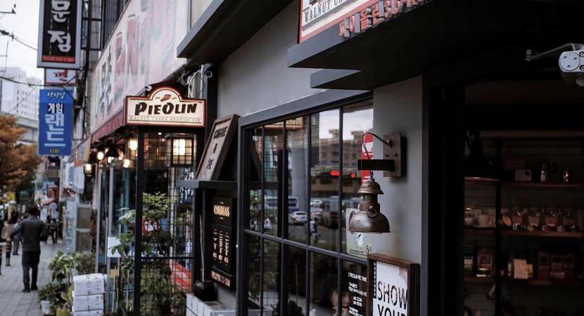 Novelty & Souvenir Shops