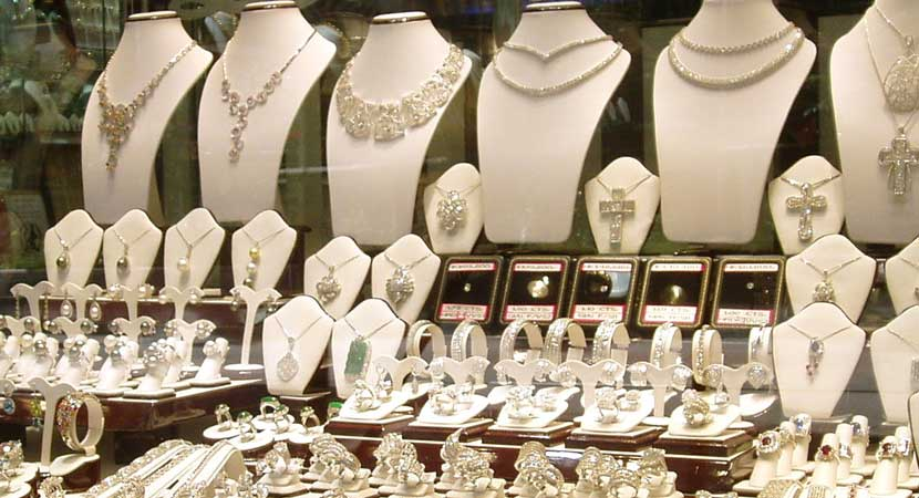 Jewelers Stores