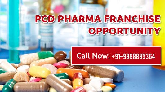Start PCD Pharma Franchise from Top Pharma Franchise Companies