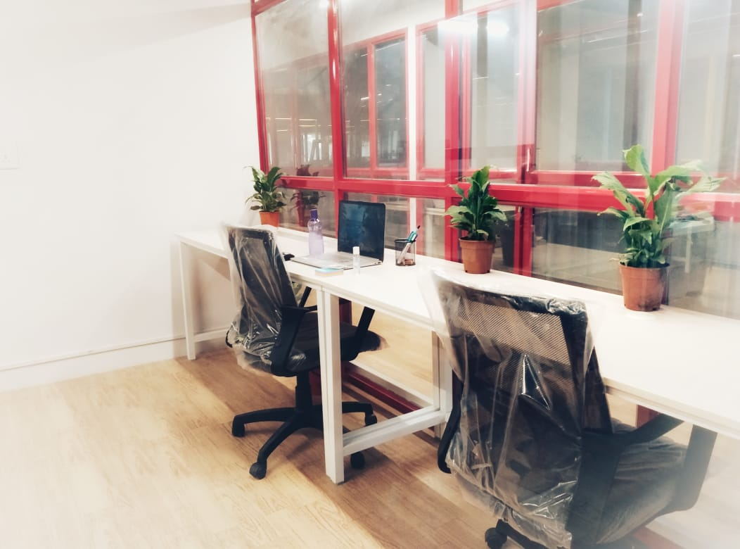 Best Coworking Space In Hyderabad   50% Rent = 100% Employees @ WorK O Place   Limited Time Offer