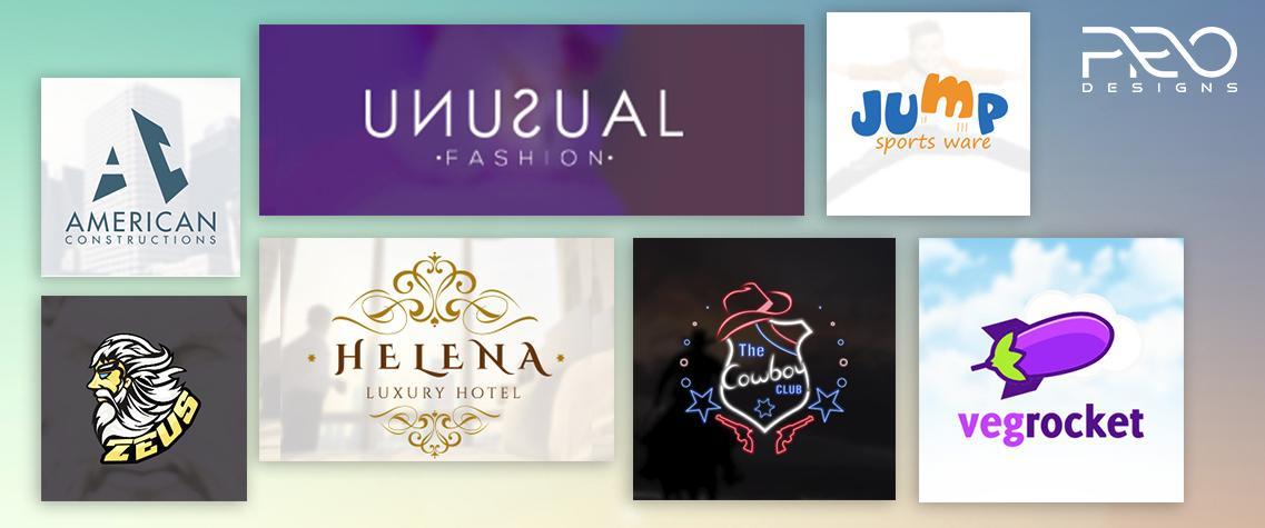 Business Logos Designs