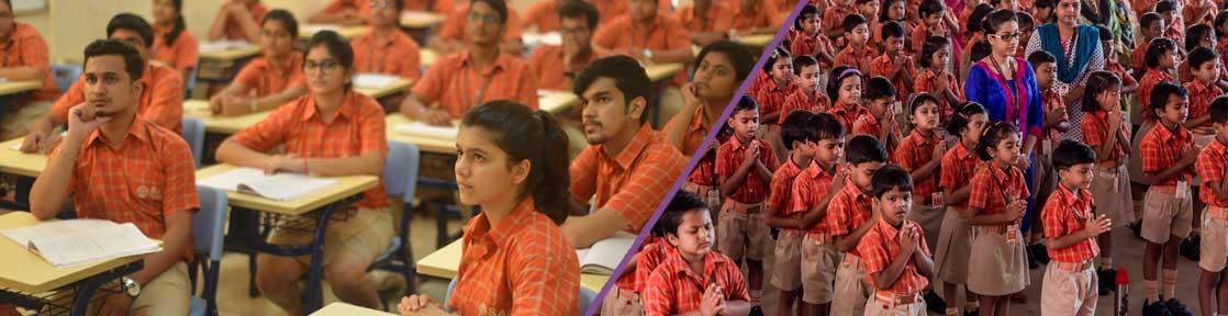 No. 1 Boarding School in India