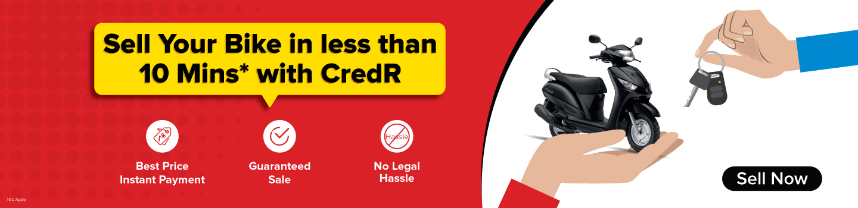 CredR Store - Kalyan Nagar - MotorS SSquare