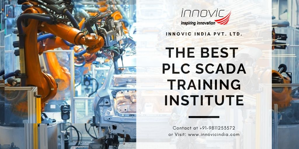 Career Oriented Industrial Automation Training with guarantee job in core industry