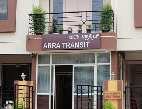 Hotels near International Airport Bangalore