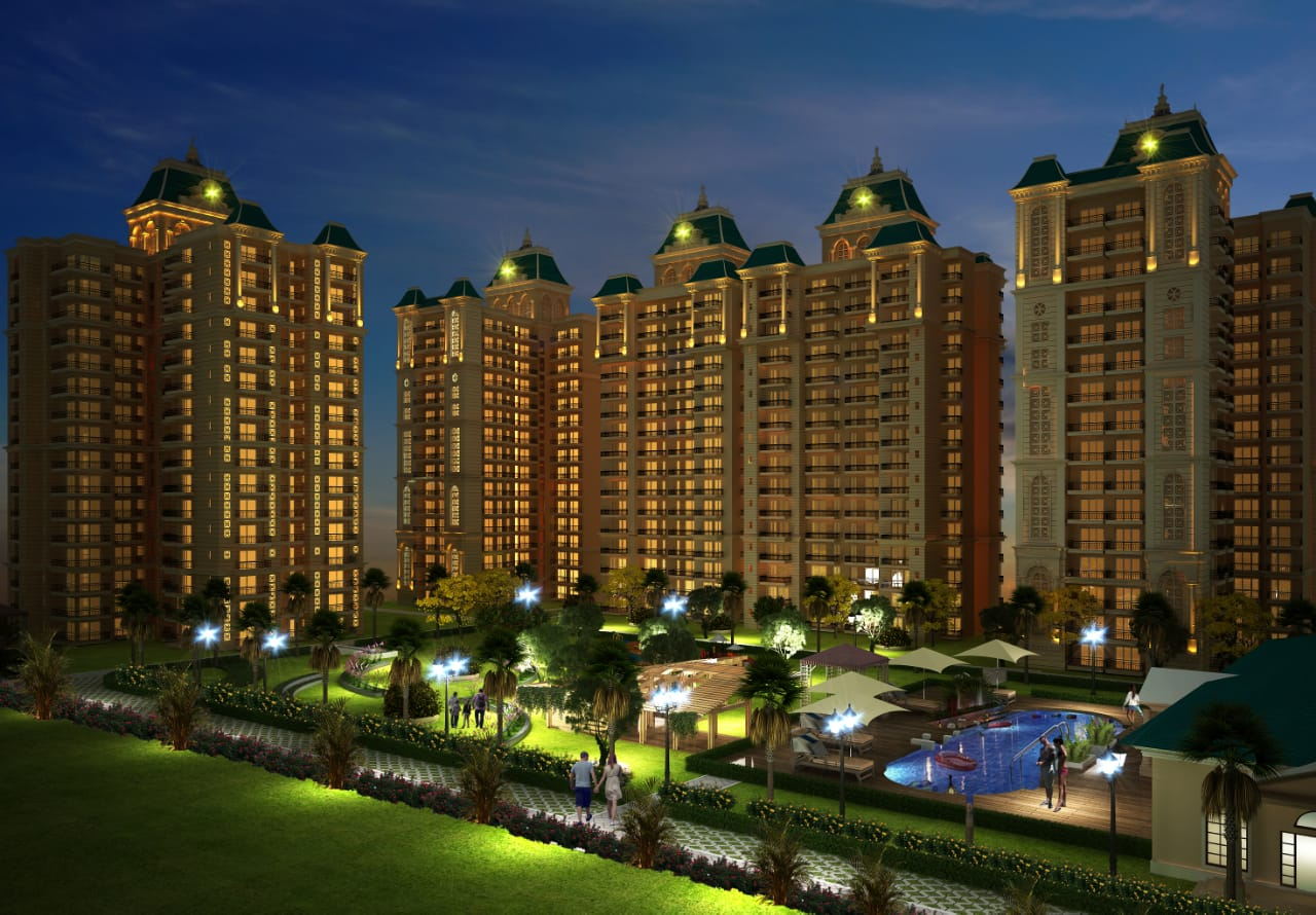 Flats In Mohali | Flats for Sale in Chandigarh | Apartments For Sale