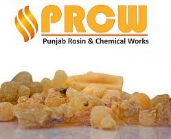 Manufacture of Gum Rosin