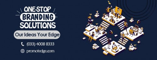 PromotEdge - Branding and Digital Marketing Company
