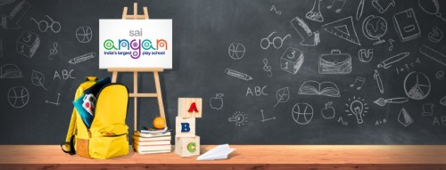 No. 1 Play School In India