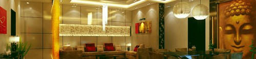 Get amazing interiors for your space