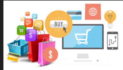 Ecommerce Web Design And Development Company