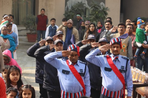 Hire Top Security Service Provider in Noida