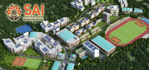 SIRS - Best Residential School in India