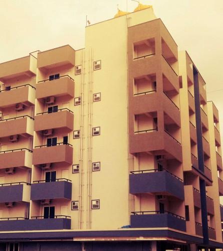 Hotels near Kempegowda Airport