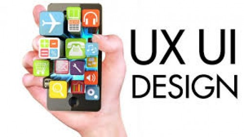 UI/UX Design Services in Hyderabad - UI UX Design Company