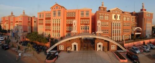 Best CBSE International School in India
