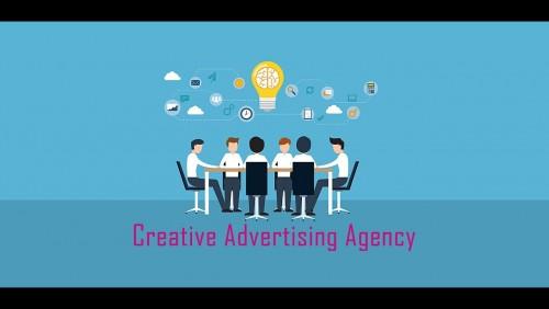 Best Creative Ad Agency in Kolkata