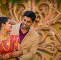 Wedding photographers in Coimbatore - Yabesh Photography