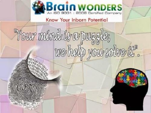 Brainwonders Ghaziabad- Career Counselling Center