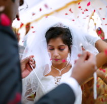 Wedding photographers in Coimbatore - Yabesh Photography
