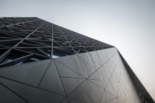 Top Architects in Dubai