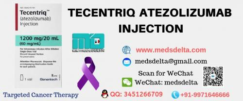 Buy Tecentriq 1200mg Online | Tecentriq 阿特珠单抗 Injection Price China | Tecentriq 1200mg Roche