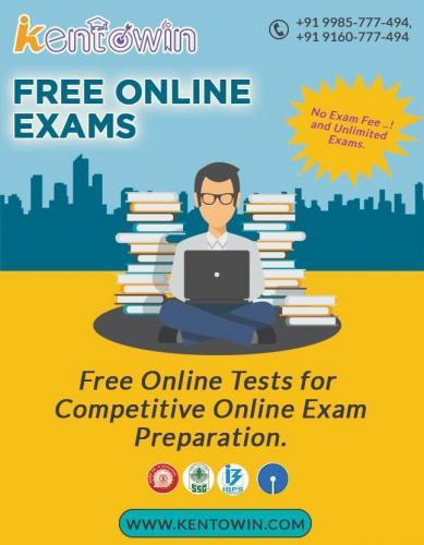 KenToWin | Free Online Mock Test l RRB NTPC Mock Test l Free RRB NTPC Mock Test