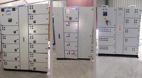 Electrical Control Panel Manufacturer - Expert Engineers