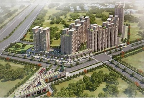 Best affordable housing in Gurgaon project