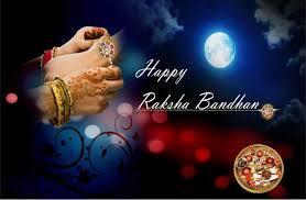 Raksha bandhan Festivel At Navbharat Tours & Tourism