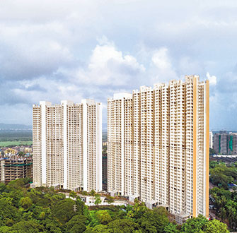 Real Estate Developer in India & Flats in Pune & Thane by Puranik Builders