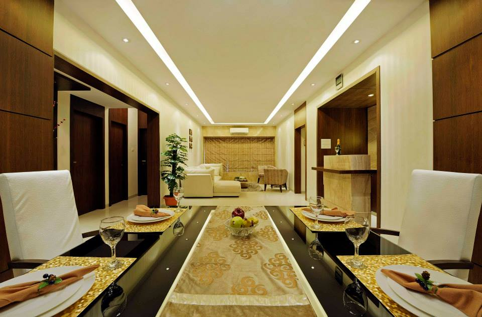 Olive Interiors | Residential & Commercial Interior Designing Firm in Pune