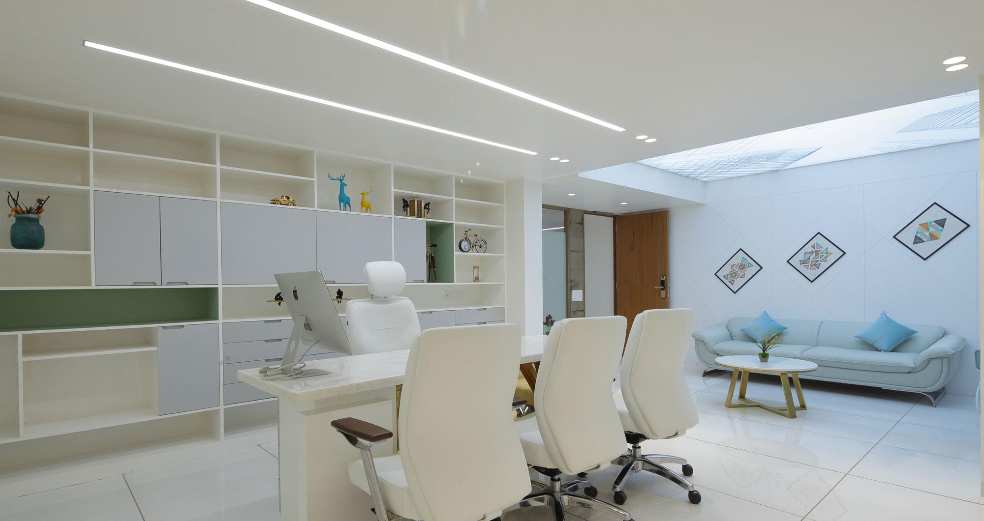 Architects in Ahmedabad | Interior Designer in Ahmedabad - Malvi Gajjar