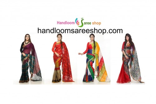 Handloom Sarees Shop