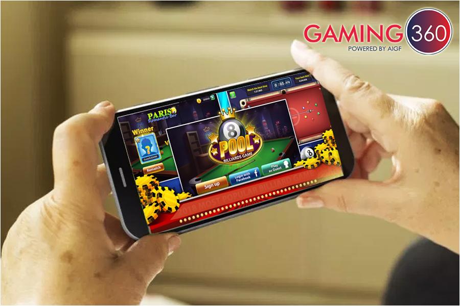 Gaming360