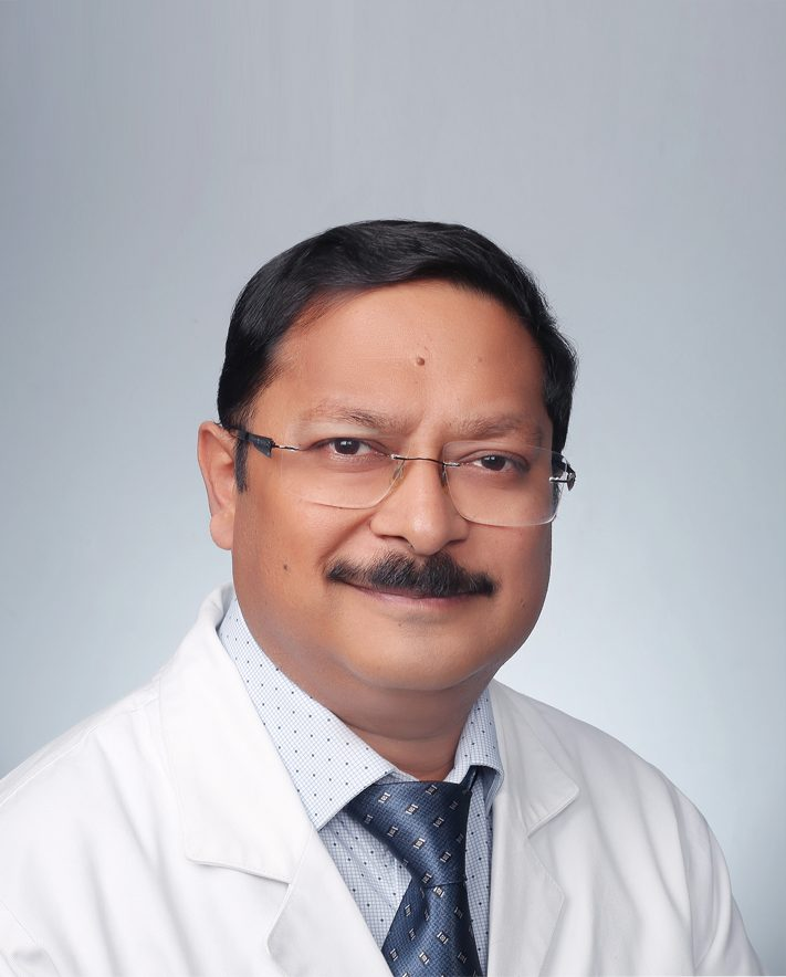 Dr. Ashish Goel - Surgical Oncologist