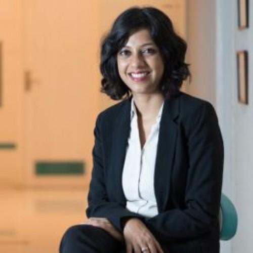 Dr. Gargi Kandhari