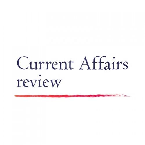 Online Current Affairs Magazine