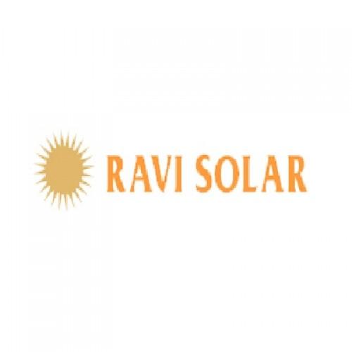 High Rise Solar power plant installation