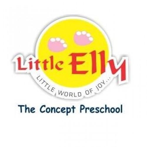 Best Preschool Ambattur - Little Elly