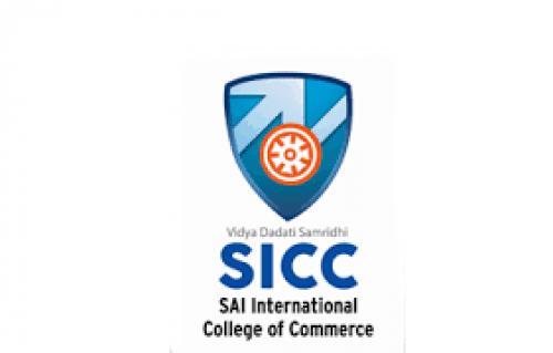 SICC - Sai International College Of Commerce