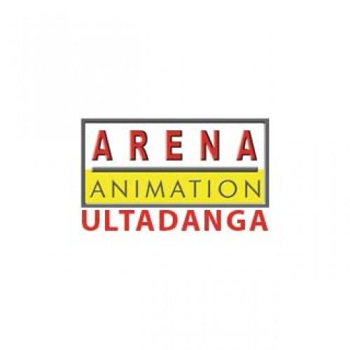 Arena Animation Ultadanga - VFX & Animation Training in Kolkata